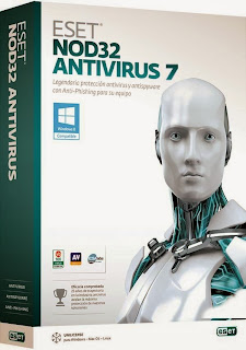 Eset Nod32 Antivirus 7 + Crack Torrent
