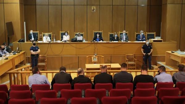 Μεγαλύτερες ποινές για τους ναζί ζητά ο Εισαγγελέας Εφετών