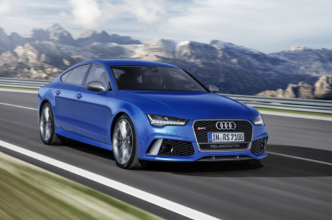 2018 Audi RS6 Reviews, Rumors, Release Date