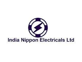 Diploma Candidates Walk in Interview For India Nippon Electricals Ltd, Rewari, Haryana Under 2  Year Neem Scheme.