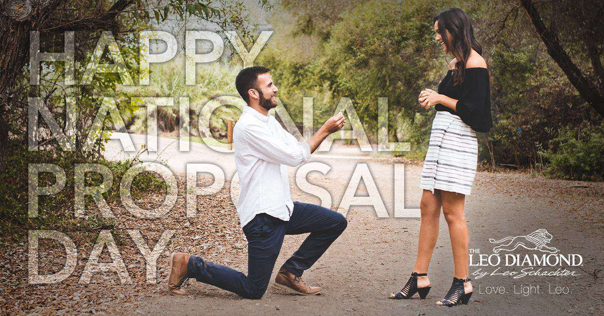 National Proposal Day Wishes Images
