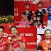 Daftar Juara BWF World Tour Super 500 Tahun 2020