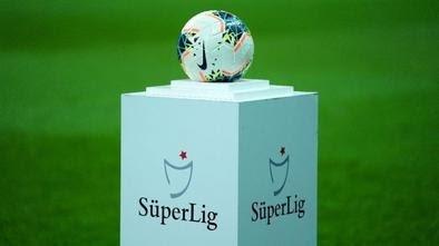 Süper Lig'de 2020-2021 sezonu 11 Eylül'de başlayacak