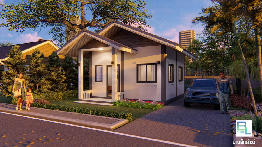 Most of us are budget-conscious buyers who want an affordable home? But when we hear the words affordable home, our first impression is, it could look boring. But there are house designs that proved affordable homes could be beautiful beyond your imagination. There are many designs of beautiful homes that are also within your budget.   Let us take for example the following houses that designed to have a single bedroom. These houses proved that comfort, security, and happiness can come in small size. And when it comes to being small, you cannot say that it falls short on a lot of things you would typically find in bigger houses.  In fact, many people agree that less is more and you might discover that you don't really need to break a bank for more space.