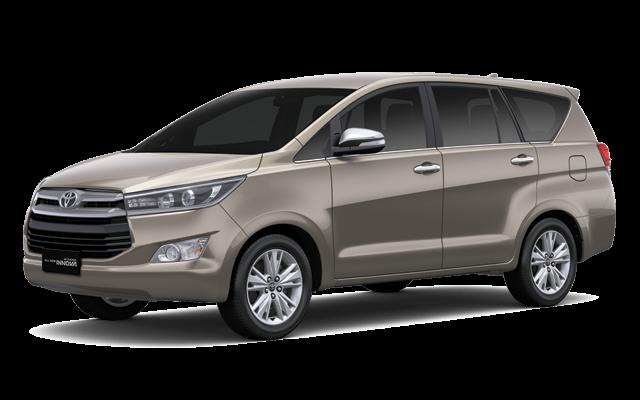 Harga Innova Jakarta – Mobil Legend berpenampilan Modern Auto2000