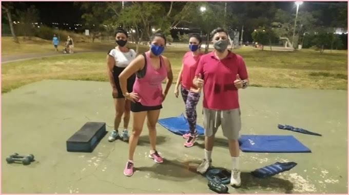 Personal trainer de Brasília se destaca durante a pandemia com o método Tríade ´Corpo, mente e espírito´
