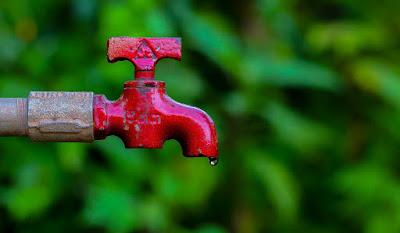 Ayo hemat air bersih
