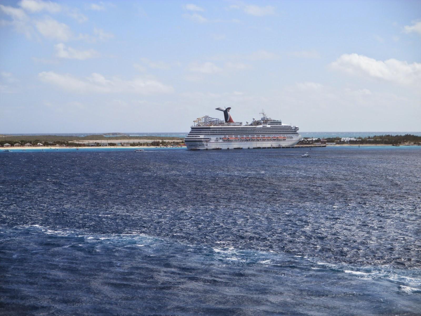 Eastern Caribbean Cruise Ports Of Call Green Fashionista
