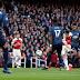 [VIDEO] CUPLIKAN GOL Arsenal 2-0 Manchester United: The Gunners Gusur Setan Merah Dari Empat Besar