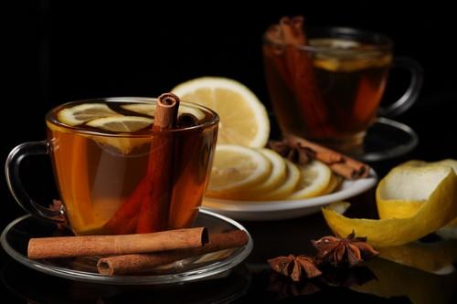 Herbata Piernikowa - najlepszy przepis!