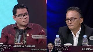 Hasril Chaniago Jelaskan Keluarga Arteria Dahlan Masyumi, Kakeknya Pendiri PKI dari Garis Ibu