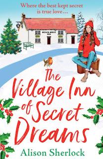 [Review] The Village Inn of Secret Dreams - Alison Sherlock