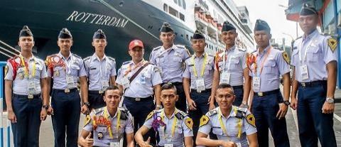 Syarat Masuk STIP (Sekolah Tinggi Ilmu Pelayaran)