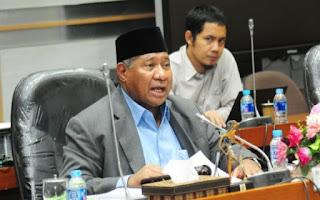 Saking Geramnya, Anggota DPR Langsung Bilang: Pak Menag Ini Agamanya Islam atau Bukan