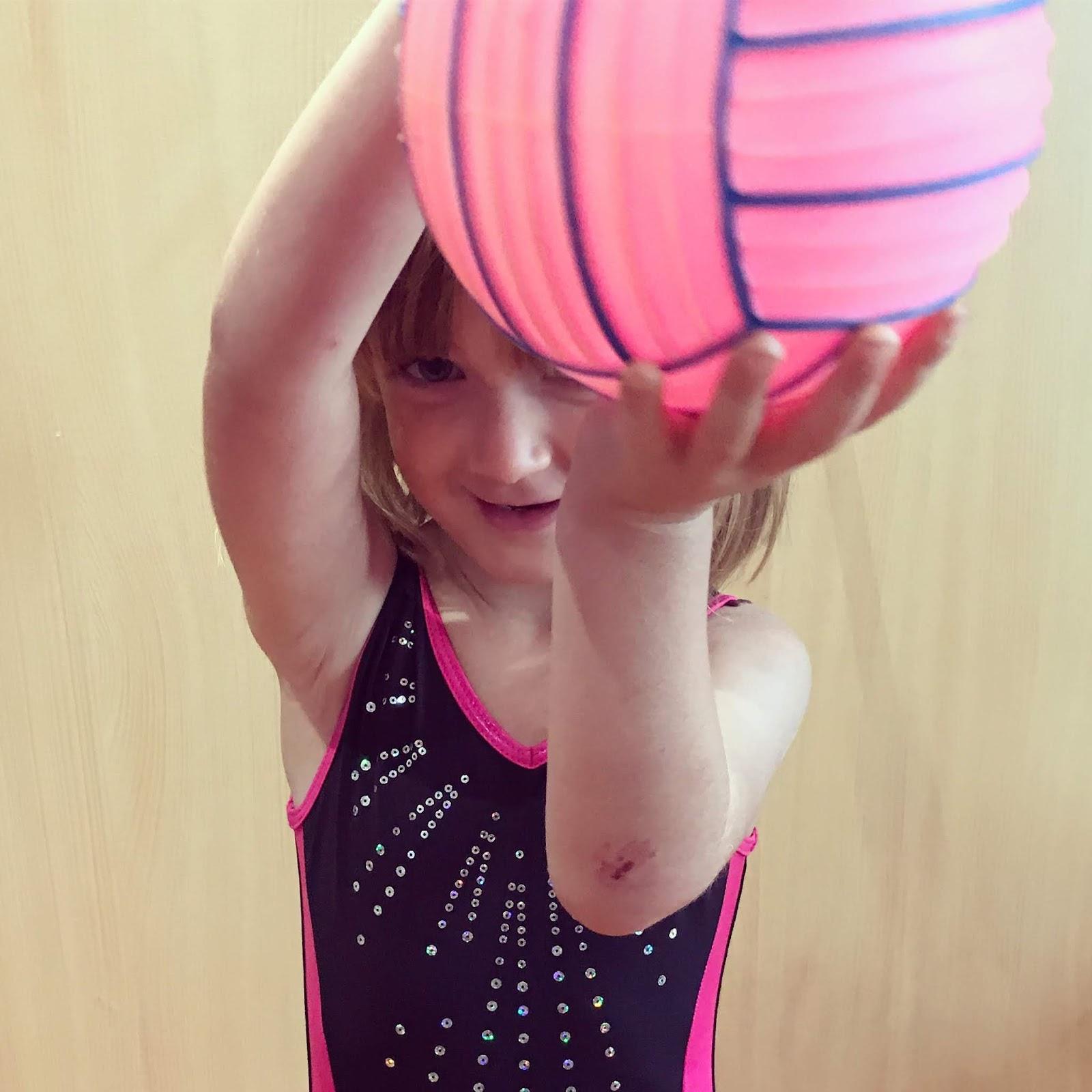 gym enfant