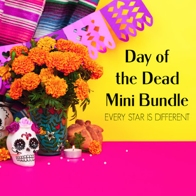 Day of the Dead Mini Bundle