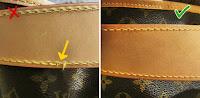 Cara Membedakan Tas Asli Korea dengan Tas KW nya
