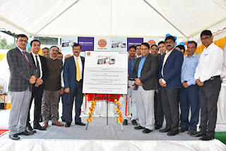 Tata motors start second sarathi aaram Kendra