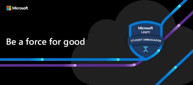 microsoft learn student ambassadors program