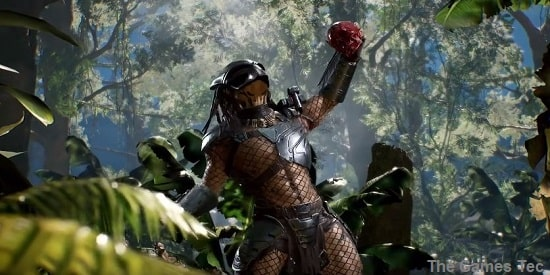 Predator Hunting Grounds release date, review, gameplay, trailer, price, pre order, classes, ps4, pc, steam