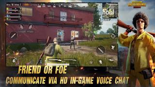 Download PUBG Mobile v0.3.2 Apk Game Terbaru