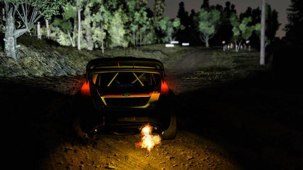 Download WRC 5: FIA World Rally Championship PC