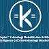 """Kepler"" Teknologi Robotik dan Artificial Intelligence (AI) Berteknologi Blockchain"