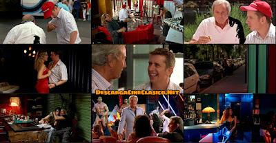 Película: Desde que amanece apetece (2006)