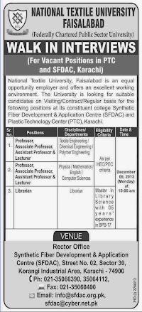Pak Jobs Ads