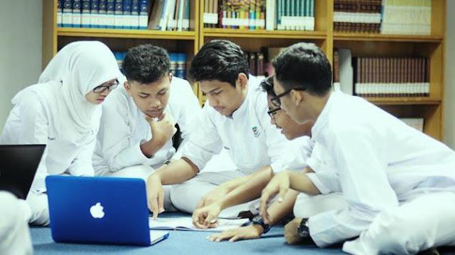 9 Point Khusus Agar Siswa Aktif Bartanya Dalam Kegiatan Pembelajaran