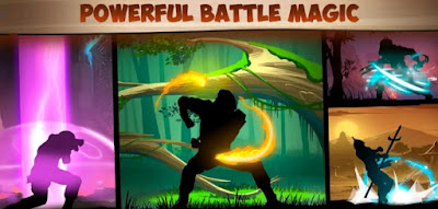 Shadow Fight2 Mod APK Unlimited Money Unlocked 52 level Download Now