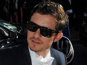 Orlando Bloom: he refused a cameo in The Bling Ring!