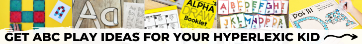 Ultimate Alphabet & Literacy Bundle now available for a limited time!