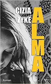 Inventaire ... - Page 2 Alma