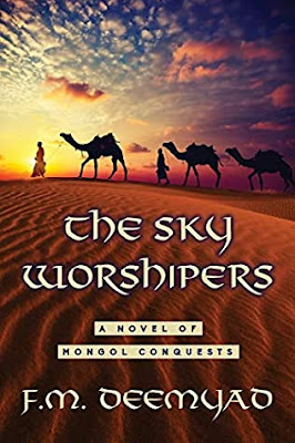 The Sky Worshippers