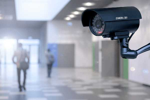 Things You Need To Know About Security Cameras