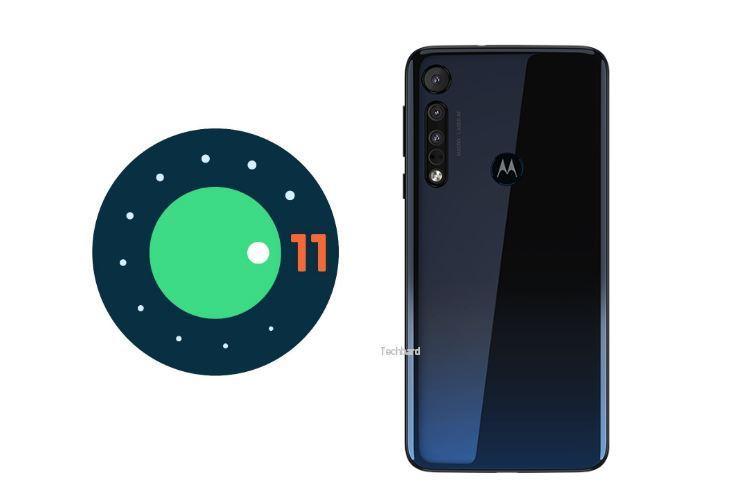 Motorola Android 11 device list