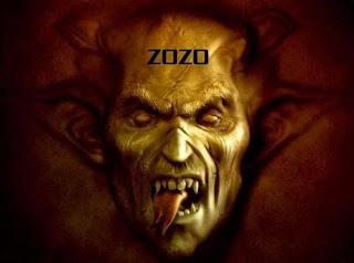 Zozo, Sosok Iblis yang Keluar dari Papan Ouija
