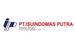 Lowongan Kerja Padang PT. Isuindomas Putra Juni 2019