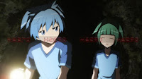 2 - Ansatsu Kyoushitsu 2   25/25   HD + VL   Mega / 1fichier / Openload