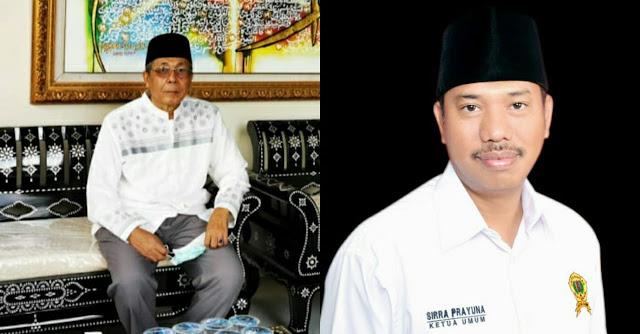 Menjadi Mitra Strategis Universitas, Guru Besar Unram Apresiasi PP IKA