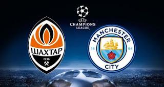 Манчестер Сити – Шахтёр Д прямая трансляция онлайн 07/11 в 23:00 по МСК.