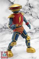 Power Rangers Lightning Collection Zordon & Alpha 5 15