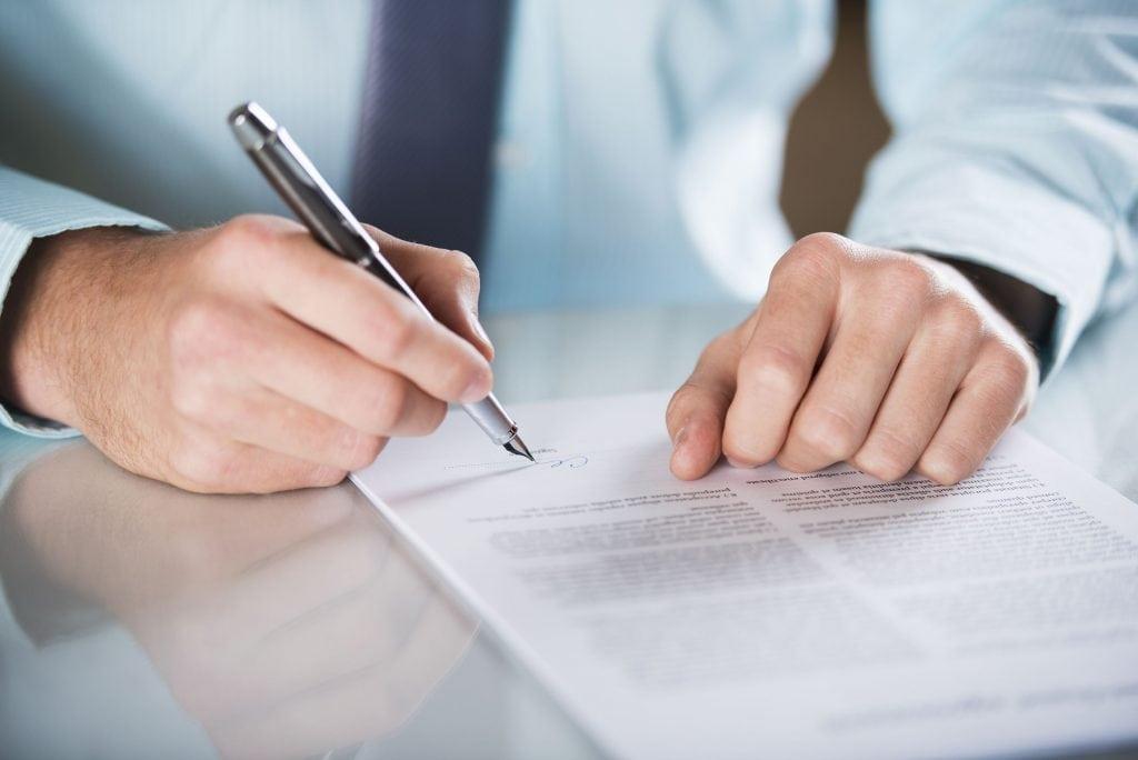 Fijan límite aplicable en las cláusulas penales pactadas en los contratos de locación