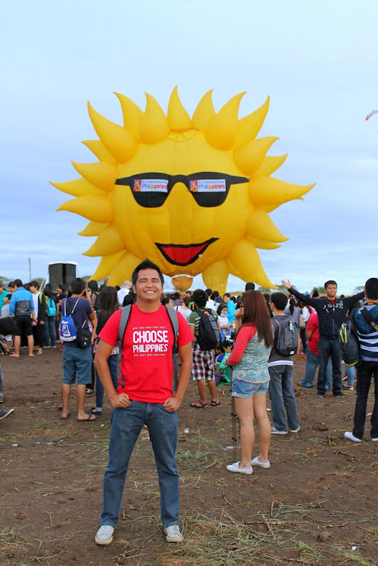 Festivals in Pampanga