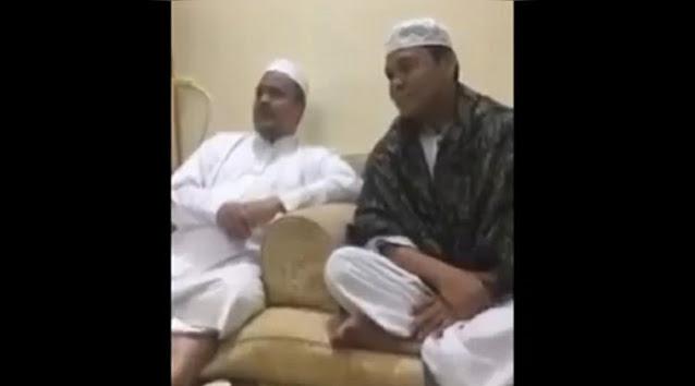 Gus Nur Langsung Ditangkap, Kok Penghina HRZ Masih Berkeliaran?