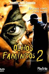 Olhos Famintos 2 (2003) Dublado 480p