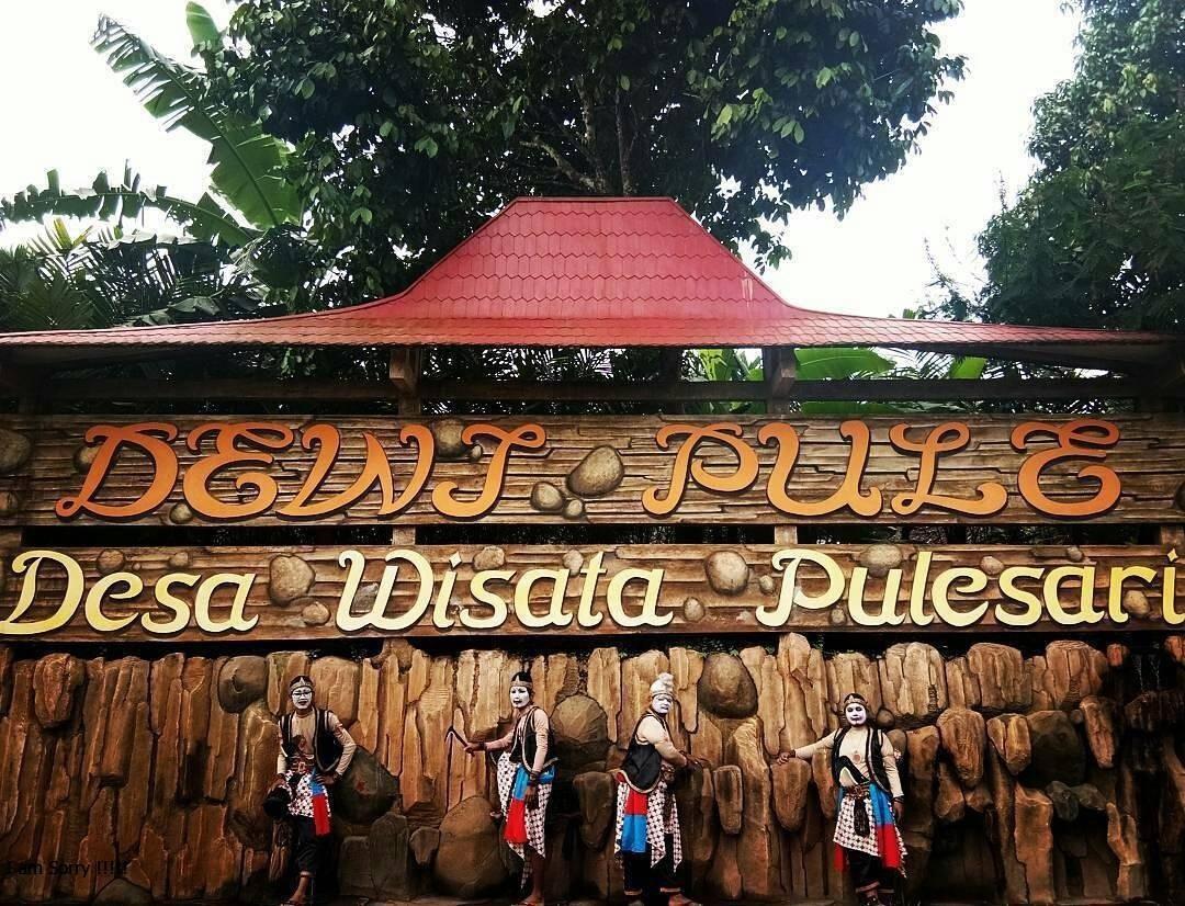 Aktivitas Keseruan dan Paket Wisata di Desa Wisata Pulesari