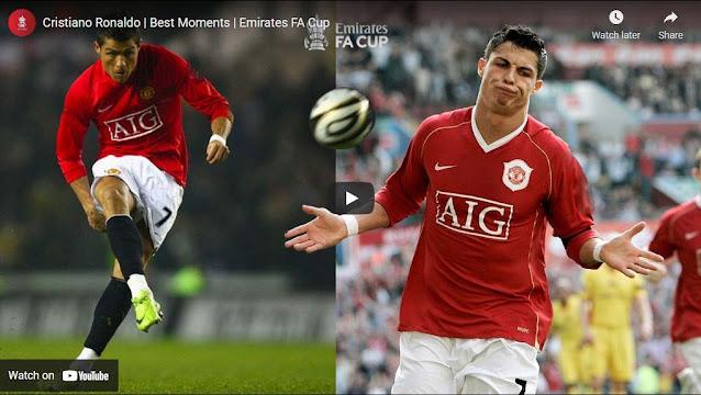 Cristiano Ronaldo | Best Goals Skills Assists