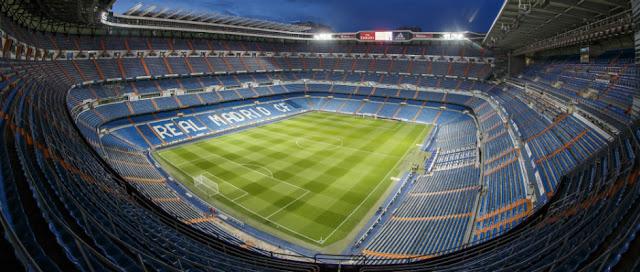 Santiago Bernabéu, en tiempo de descuento (Madrid)